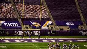 No fans allowed at Minnesota Vikings home games yet
