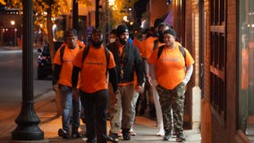 Minneapolis outreach teams look to interrupt cycle of violence