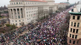 Women's March 2020: What you need to know