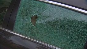 Police investigating reports of smashed windows in Minneapolis' Diamond Lake neighborhood