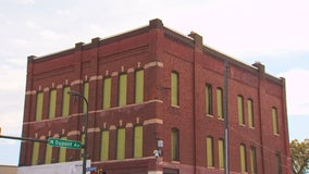 Group hopes to spark economic change through redeveloped space in north Minneapolis