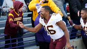 Gophers, Coney Durr taking action on racism with HERE campaign
