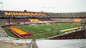 Daniel Fa'alele, Curtis Dunlap among Gophers out against Michigan