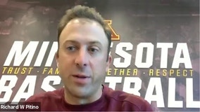 Pitino previews Gophers' 2020-21 season ahead of 1st practice