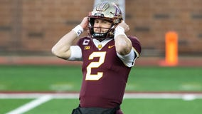 Gophers QB launches Cameo page one day after NCAA ruling