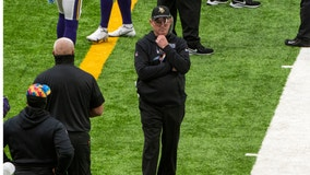 Mike Zimmer takes '100 percent' of weight on Vikings 1-5 start