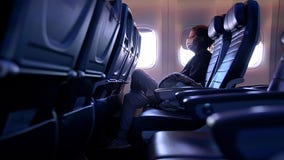 Harvard study: Flying poses lower COVID-19 risk than grocery shopping with proper safety measures