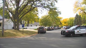 Suspect surrenders after hours-long standoff in Bloomington, Minn.