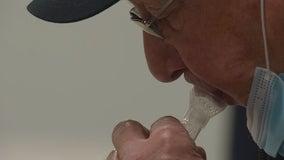 COVID-19 saliva testing site opens in Winona, Minnesota