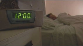 Stress from pandemic, election taking toll on sleep, experts say