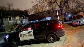 BCA: Man shot in leg with own gun during police pat down