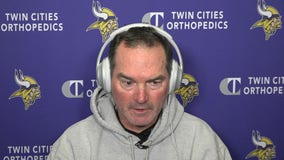 Zimmer, Vikings have work to do to contend in 2021