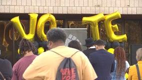 Nationwide voter registration effort makes push in Minneapolis