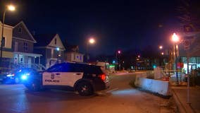 Minneapolis shooting leaves one man dead, search for suspect underway