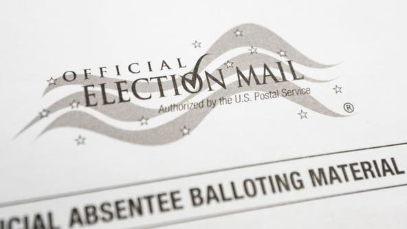 Minnesota Secretary of State won't seek stay of decision requiring absentee ballots in by election night