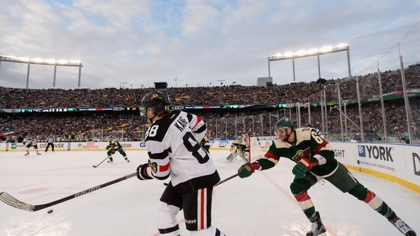 2021 NHL Winter Classic at Target Field postponed, league vows return