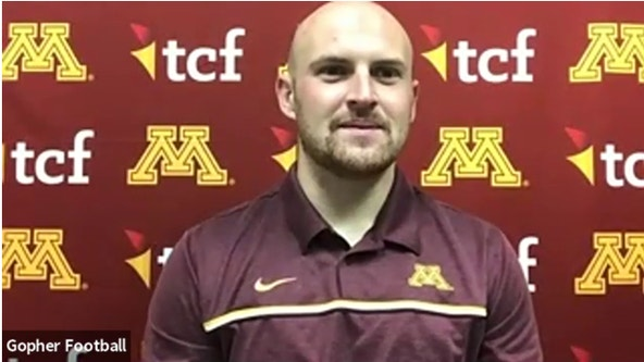 Next step for Gophers QB Tanner Morgan? Build off 2019