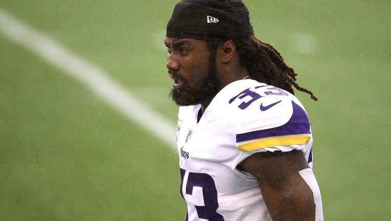 Dalvin Cook ruled out for Sunday's game