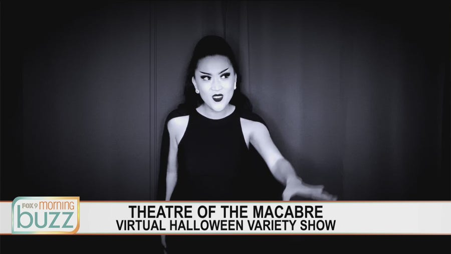 Park Square Theatre bringing out the spooks with Halloween Variety series