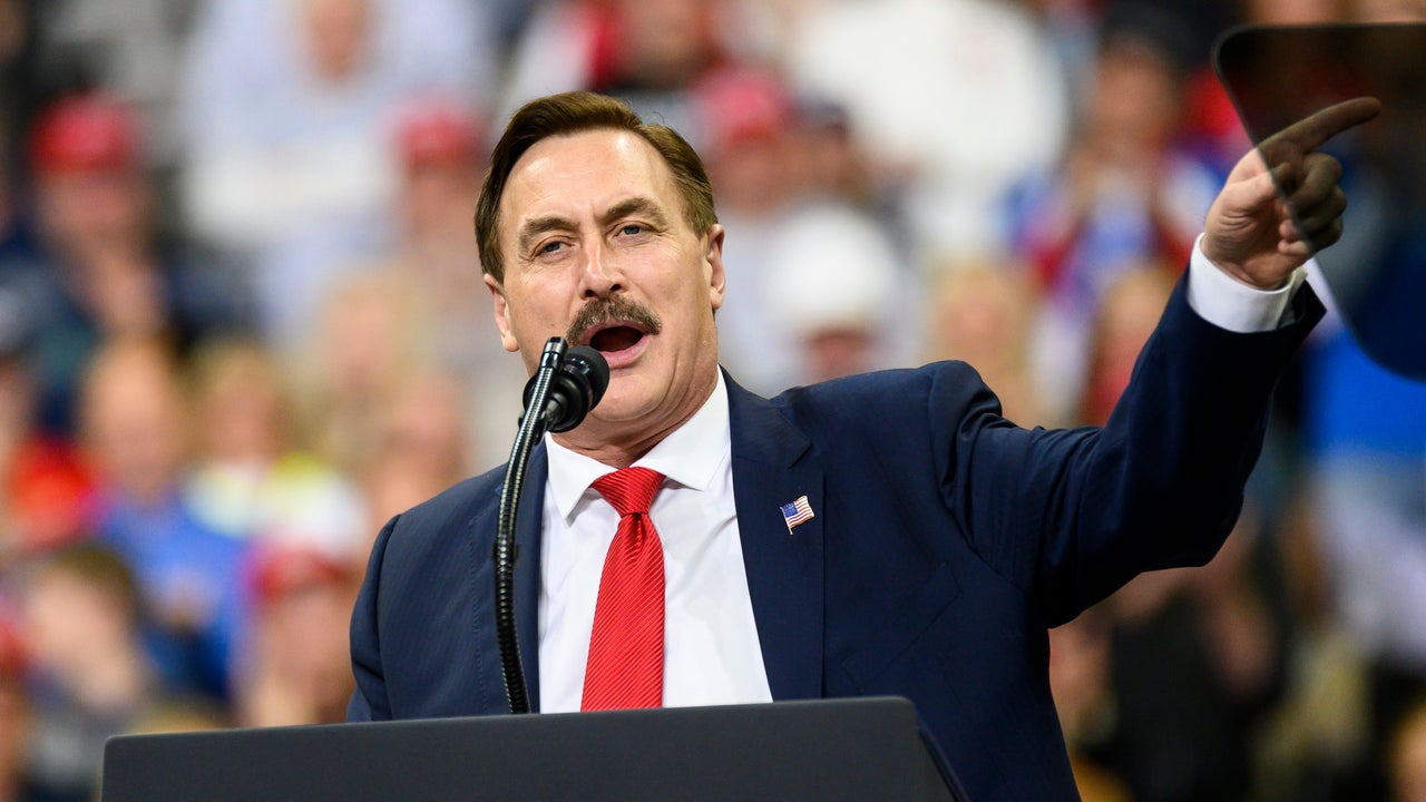 Attorney: My Pillow founder Mike Lindell paid part of bail ...