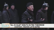 "Theater Latté Da's production of ""All is Calm"" readies for national television debut"