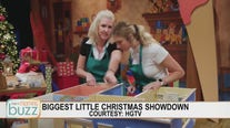 Northfield mother & daughter duo competing on new HGTV Christmas show