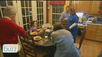 Thanksgiving in a pandemic - ideas to keep everyone safe over the holiday