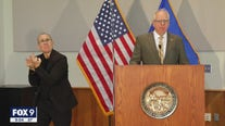 Minnesota Governor Tim Walz to call special session to pass COVID-19 relief package