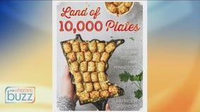 "Meat raffles, fish frys, & Booya.  New cookbook ""Land of 10,000 Plates"" embraces Minnesota tradition"