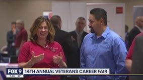 Minnesota Veterans Career Fair goes virtual