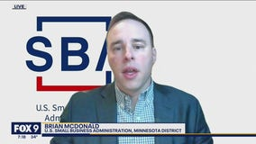 Brian McDonald with the Small Business Administration talks about Small Business Saturday