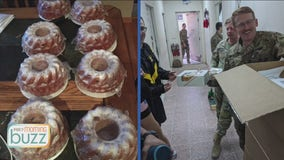 Send a taste of home to troops overseas with Operation Cakes for Troops