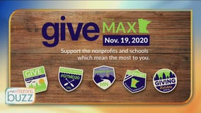 """A Day for Giving - """"Give to the Max"""" gears up to support local nonprofits"""