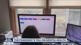 As pandemic stresses mount, leaders encourage Minnesota parents to consider mental health help for kids