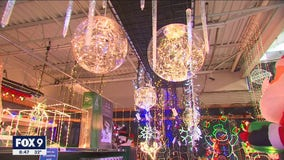 Become the envy of your block with festive holiday lights