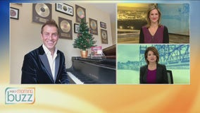 "Minnesota artists band together for 12th edition of ""A Minnesota Holiday"" album"
