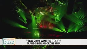 Christmas classic goes virtual: Trans-Siberian Orchestra rolling out online tour