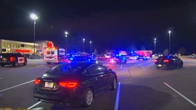 Sheriff investigating deadly shooting in Cub Foods parking lot in Coon Rapids