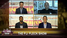 The P.J. Fleck Show: Gophers look for win against Illinois