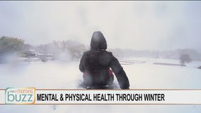 Preparing for the long winter - tips to keep the whole family healthy