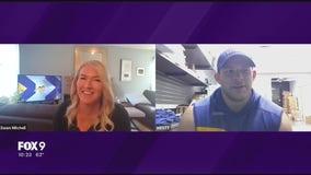 Vikings 1-on-1: Garrett Bradbury