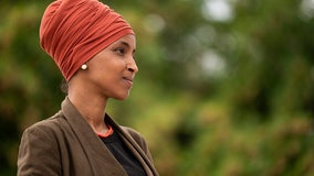 Rep. Omar sends letter to Zuckerberg about Facebook's role in violence in Ethiopia