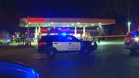 1 dead following dispute in Minneapolis gas station parking lot