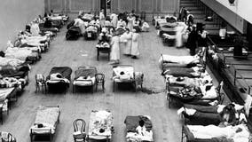 Lessons from 1918 influenza should remind us to alter our holiday behavior