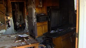 Shakopee house burns while nurse at work, husband home with COVID-19: How you can help