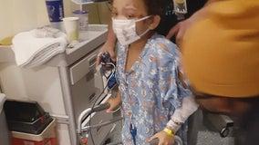 Girl, 5, injured in hit-and-run crash while crossing Minneapolis street