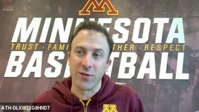 Gophers plan to open season next week amid COVID-19 pandemic