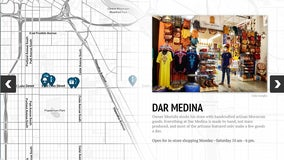 Nonprofit launches interactive map encouraging holiday shoppers to buy from Lake Street businesses