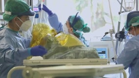 Nurses getting assigned more patients as COVID-19 impacts staffing levels