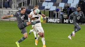 MNUFC gearing up for MLS Playoffs with 2 home matches left